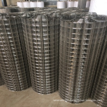 316 Grade Stainless Steel Welded Wire Mesh