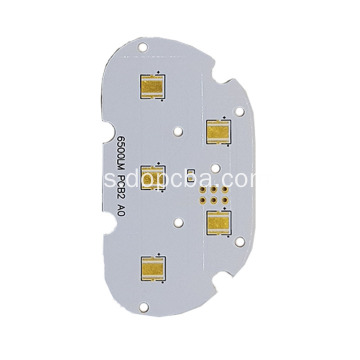 1Layer Copper-Core PCB para placa PCB LED
