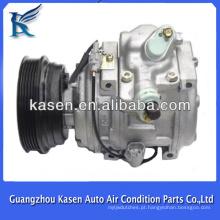 12V 5PK denso compressor de ar condicionado para TOYOYA