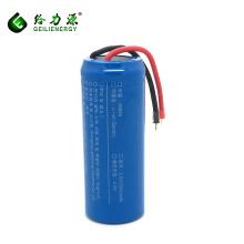 Certificación KC China fabricante de la batería 5000 mah 26650 3.7 voltios de iones de litio para la venta