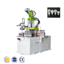 Aluminium LED Cup Rotary Suction Molding Machine