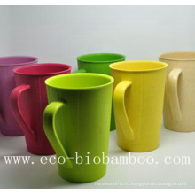 Эко Bamboo Fiber посуда Кубок / кружка (BC-C1010)