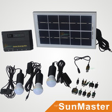 Solar Camping Light Solar Outdoor Light Solar Inicio Iluminación