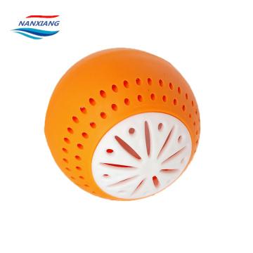 Waschmaschinen-Plastikball-Wäscherei-Wäsche-Wäscherei-Ball