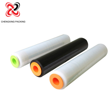 Stretch Wrap et Shrink Wrapping