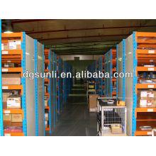 Archivo unidad de filo gabinete, almacenamiento en suelo de plataforma de rack