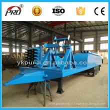 1000-610 Machine à toit en acier à longue portée adaptée / Machine à toit de toit PROABMUBM