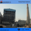 HT HP Pulverized Coal Fired PC Boiler