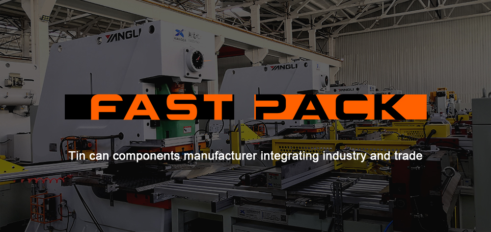 Fast Pack 1