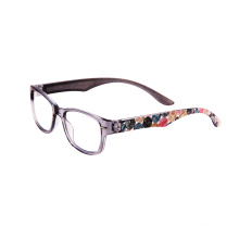 Colorful Safety Reading Anti Blue Light Blocking Glasses For Kids