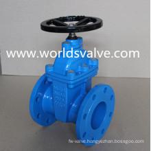 BS5163 Ductile Iron Sluice Valve