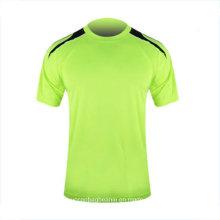 Impressão de logotipo Designer melhor qualidade Custom T Shirt