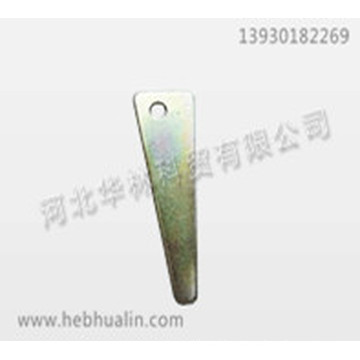 Construction Building Material Stub Pins and Wedges