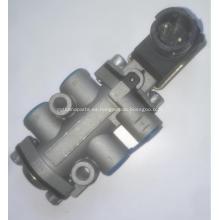 Válvulas de solenoide para camiones DAF