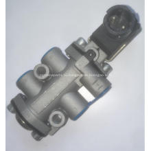 Электромагнитные клапаны DAF для грузовиков
