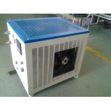 X Système de refroidissement par eau par rayonnement