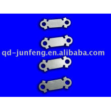 Алюминиевые штамповочные детали 6082