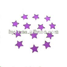 Flachen Weihnachten Acryl Star