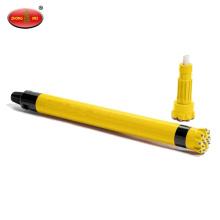 DTH hammer high pressure hammer and high pressure bits 90mm