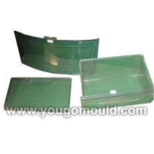 Plastic Injection Refrigerator Mould