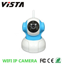 720p-Sicherheitssystem Wireless Webcam IP-Kamera mit Mikrofon