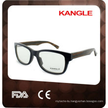 2017 100% all wood Optical Frames wenzhou factory