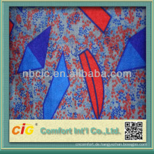 2016 Polyester Chenille Stoff