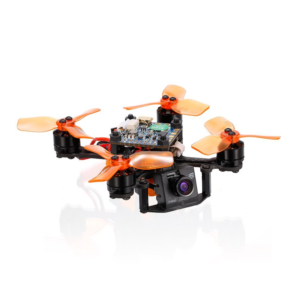 Drone With F4 FC