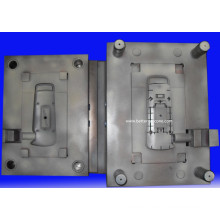 Custom Made Chinese Plastic Molding Tooling