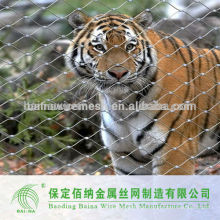 Niedriger Preis Hochwertiger Zoo Tier Netting