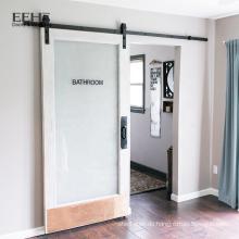 Billige PVC beschichtete europäische Artinnenschlafzimmer-Holztür