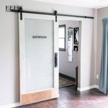 Cheap PVC Coated European Style Interior  Bedroom Wooden Door