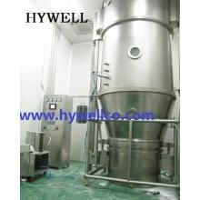Вертикальное оборудование для сушки жидкости
