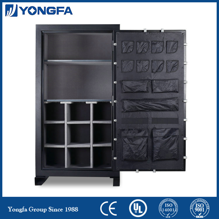 long gun safe