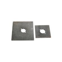 Angle Bracket Sheet Metal Flat Steel Custom Made Single-side Bracket,triangle Bracket 20-35 Days PDF CAD/3D Nonstandard Dasheng