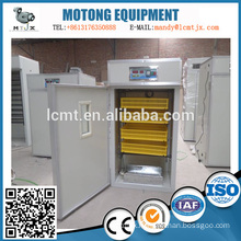 The new 2017 incubation mechanical control humidity accurately