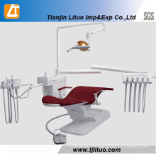 Types of Dental Chair Dental Chair with Light for Sale