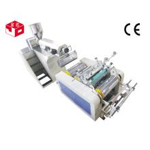 Machine à film moulé en PVC Slw -700/1250