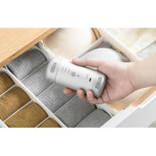 Portable Ozone Disinfection Sterilizer for Shoes Clothes Cars and Other Housewares