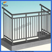 Good Quality Hot Dipped Galvanized Balcony Fence