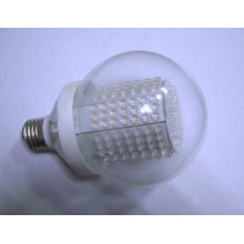 2013 b22 e26 e27 globo solar de la luz del jardín 10w 12v 12-24v 1300lumen