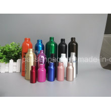 China Hersteller von Aluminiumflaschen für kosmetische Verpackungen (PPC-ACB-058)