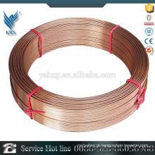 Série SUS300 fios de cobre de aço inoxidável de cobre com alta qualidade