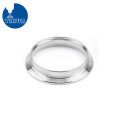 Stainless Steel Exhaust Pipe Clamp Flange