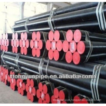 Hochwertiges API 5CT Stahlrohr nahtloses Stahlrohr