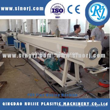 Pipas de agua máquina de la fabricación