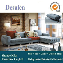 Modern Fabric Sofa Furniture, Sofa Factory in China (688)