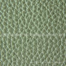 Emboss PU Furniture PU Leather (QDL-FP0081)