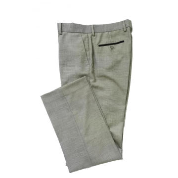 Formelle Business Straight Pants Anzughose