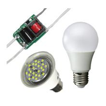 Шэньчжэнь Профессиональное производство SKD светодиодные лампы свет аксессуары